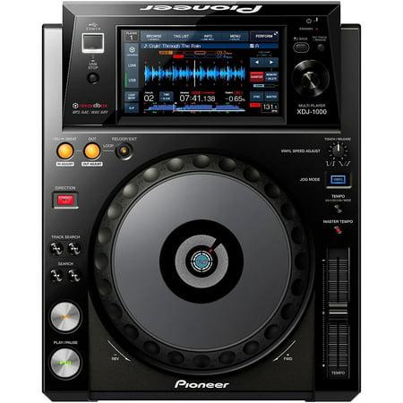 Pioneer XDJ-1000 Performance Multi Player by