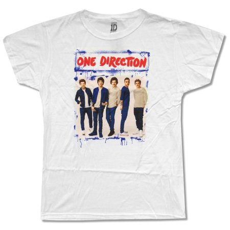 Juniors One Direction