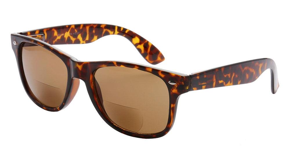 0cddcb9fc144 Skyvase - Bifocal Lens Reading Sunglasses Sun Reader Power Glasses ...