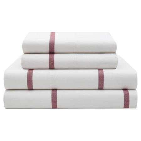 Tommy Hilfiger Sutton Stripe Pillowcase - Set of 2 ()