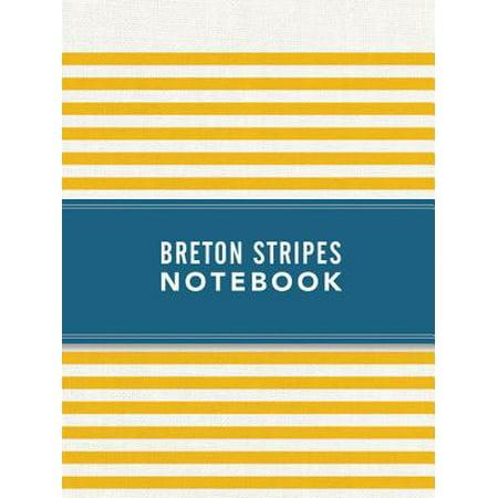 Breton Stripes Sunny Yellow