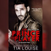 Prince & The Player, The - Audiobook