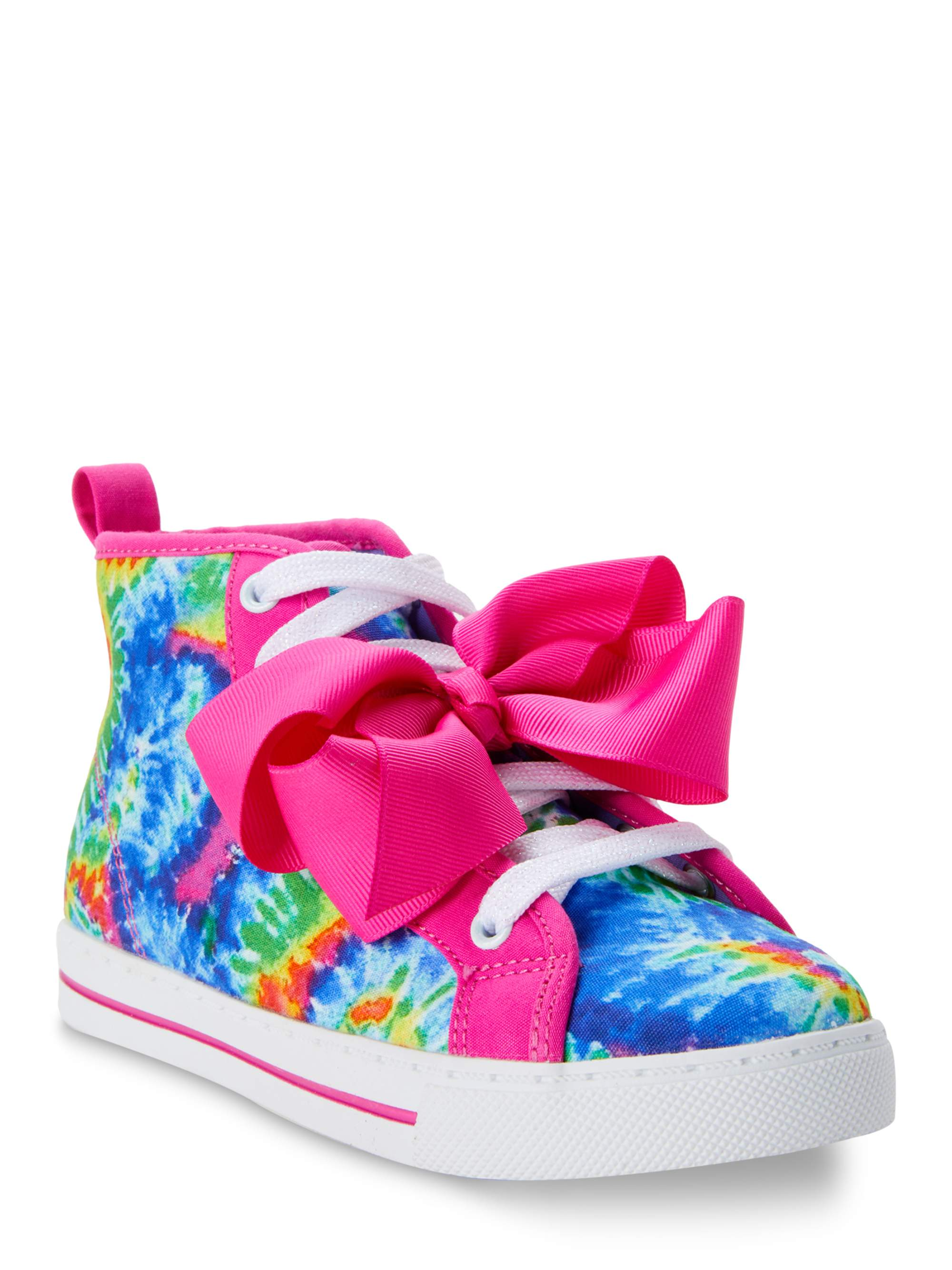 Nickelodeon Jojo Siwa Tie-Dye High-Top
