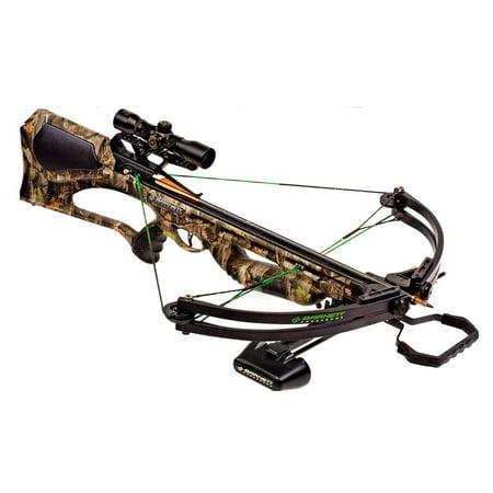 Barnett Predator 175 lb Crossbow Package with Pistol Style Grip