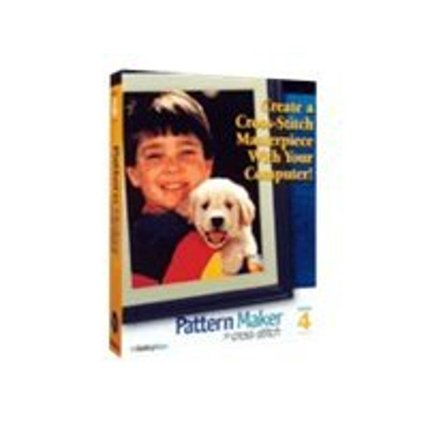 Pattern Maker Professional - (v. 4.0) - box pack - 1 user - Win