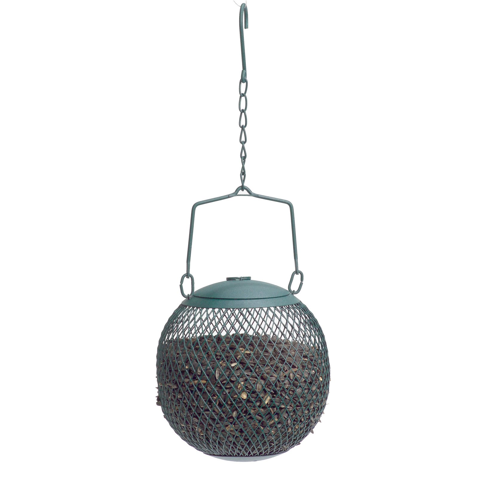 No No Green Seed Ball Wild Birdfeeder by woodstream