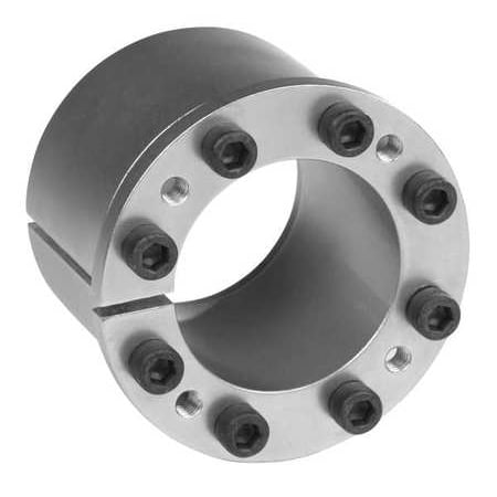 Keyless Bushing,Dia. 0.875 In.,5 Bolt CLIMAX METAL PRODUCTS C192E-087