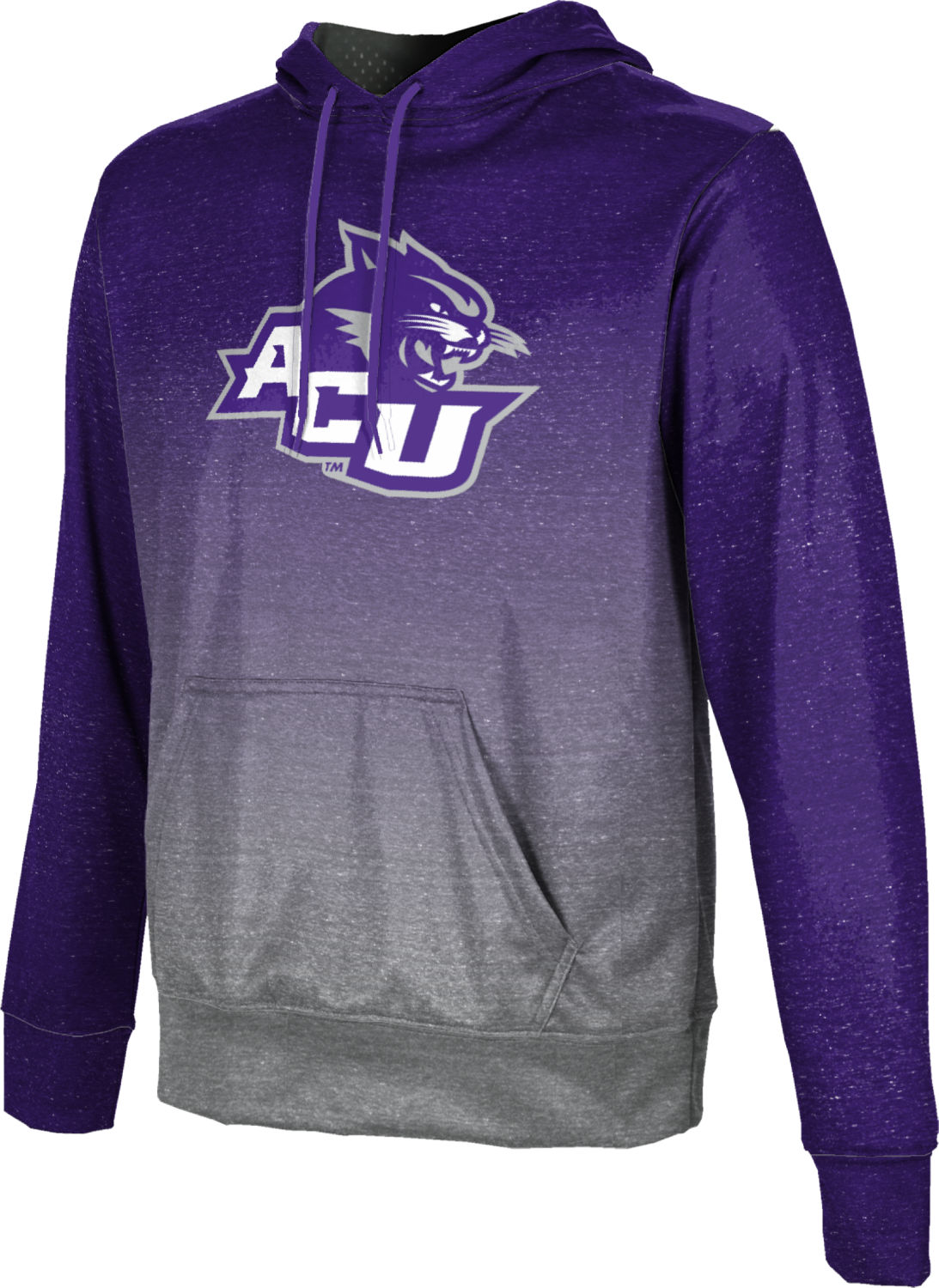 ProSphere University of Central Arkansas Boys Hoodie Sweatshirt Hustle