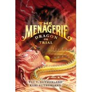 The Menagerie #2: Dragon on Trial - eBook