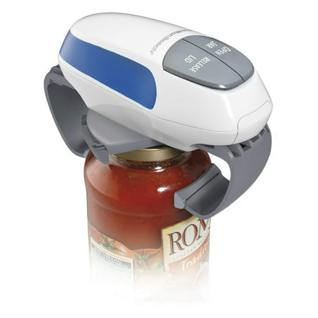 Hamilton Beach Open Ease Automatic Jar Opener, Model