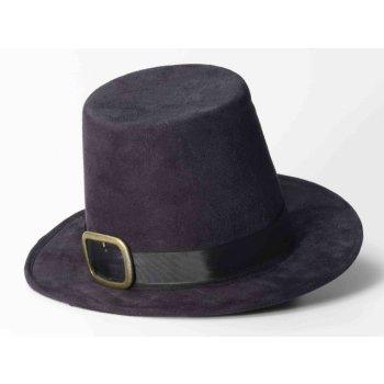 Paper Pilgrim Hat (Pilgrim Man Hat Pkg/12)