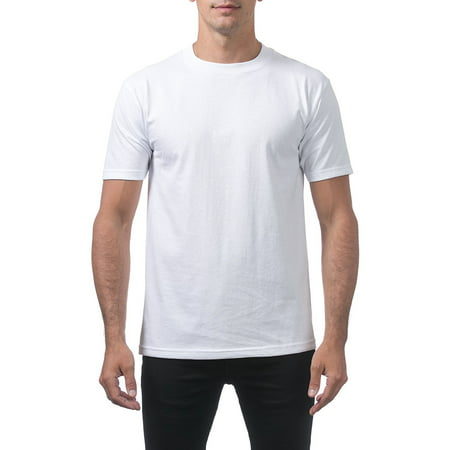 9fbdd14cdc4 Pro Club - Pro Club Men s Comfort Cotton Short Sleeve T-Shirt