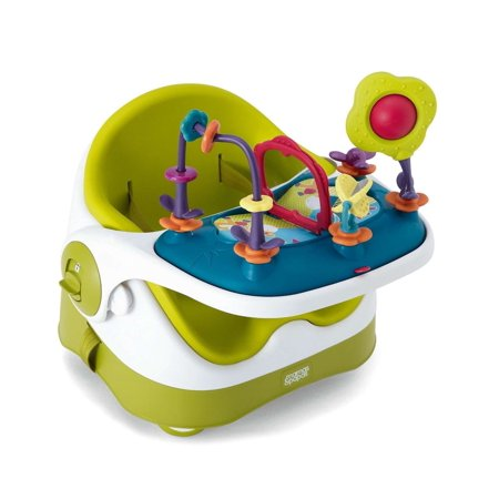 Magnificent Mamas Papas Baby Bud Booster Seat Activity Tray Lime Ocoug Best Dining Table And Chair Ideas Images Ocougorg