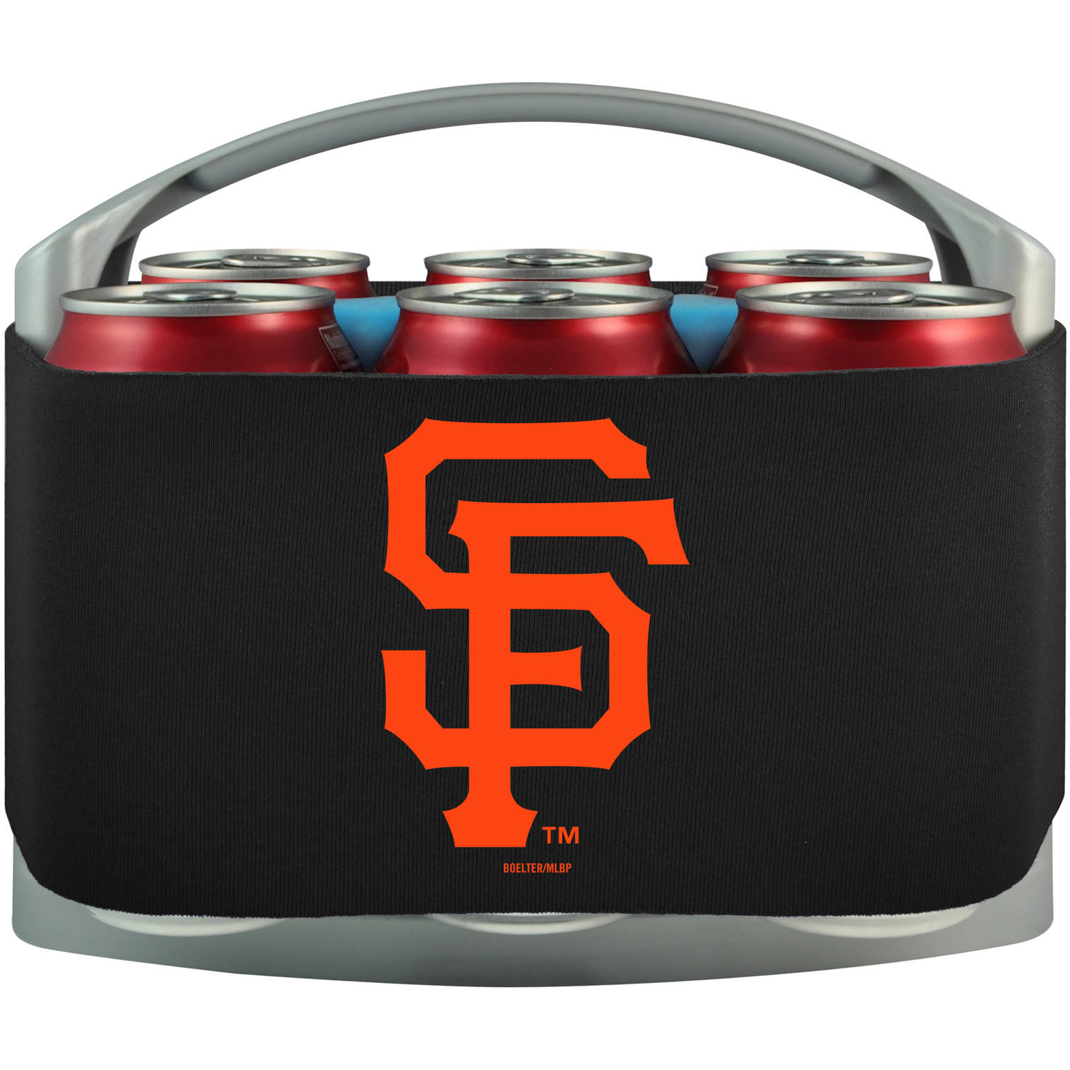 MLB San Francisco Giants Cool 6 Cooler