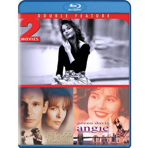 The Good Mother / Angie (Blu-ray)