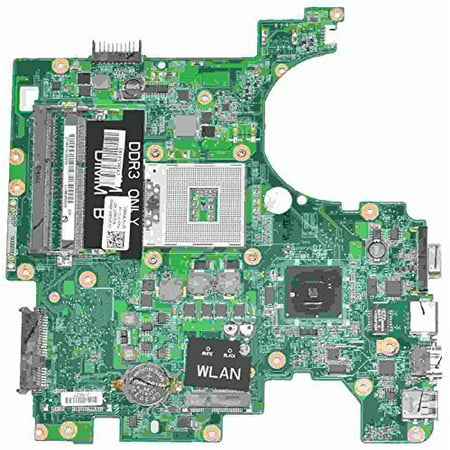 F4G6H - Dell Inspiron 1564 Motherboard System Board with Integrated Intel Video
