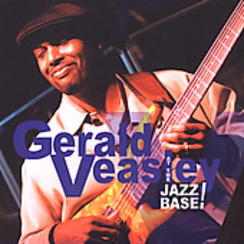 At The Jazz Base