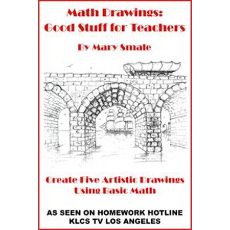 Teachers Stuff (Math Drawings: Good Stuff for Teachers -)