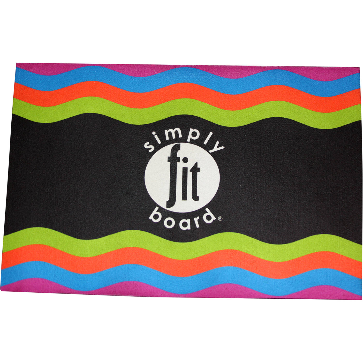 As Seen on TV Simply Fit Board Workout Mat by ASOTV