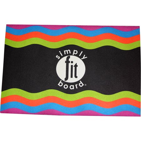 Simply Fit Board Workout Mat