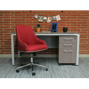 Boss Office & Home Carnegie Computer Desk Chair, Multiple Colors