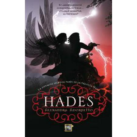 Hades - eBook - Decoracion De Halloween Para El Jardin