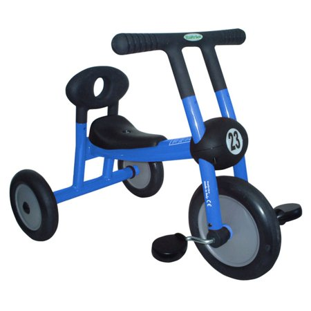 Italtrike  Pilot 100 Series Blue Tricycle