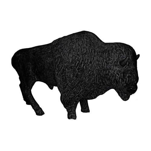 Amedeo Design ResinStone Buffalo Statue