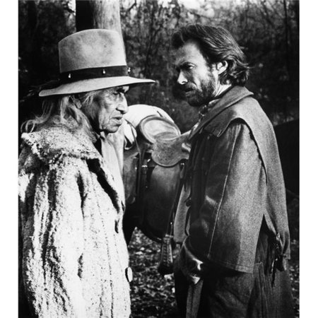 The Outlaw Josey Wales Photo Print, 16 x 20 - Large - image 1 de 1