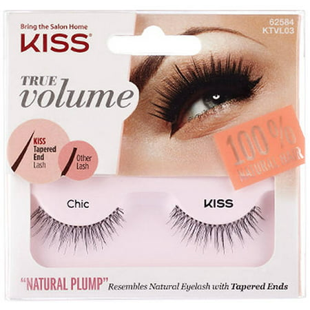 KISS True Volume Lashes CHIC