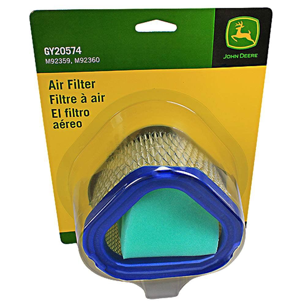 John Deere Original Equipment Air Filter #GY20574