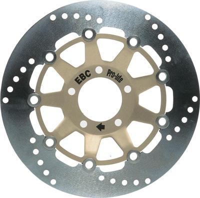 EBC Brakes MD820 Brake Rotor