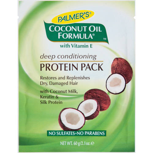 Palmer's Coconut Oil Conditioning Hair Mask, 2.1oz
