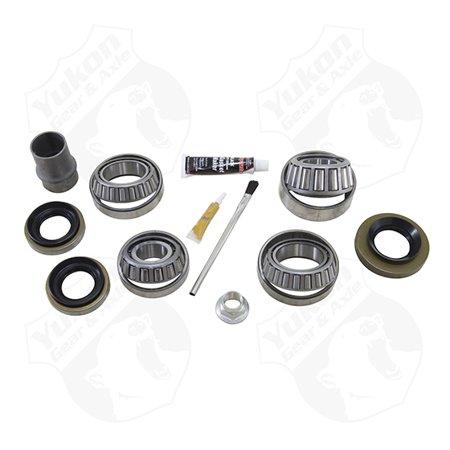 "Yukon Bearing install kit for Toyota 8.2"" Rear with Factory Locker"