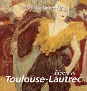 Toulouse-Lautrec - eBook