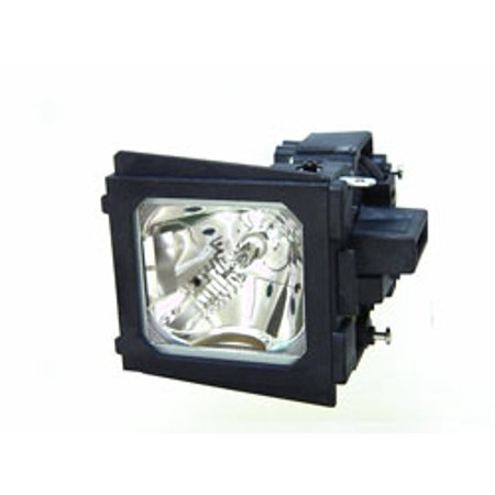 Replacement for BQC-XGC50X/1 LAMP and CAGE (126 Cage)