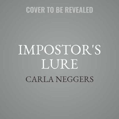 Sharpe & Donovan: Impostor's Lure (Audiobook) (Carla Neggers Sharpe And Donovan In Order)