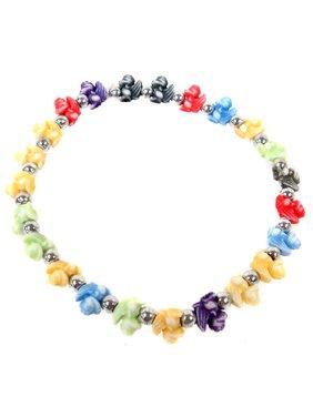 Dragonz Rainbow Dragons Bracelet