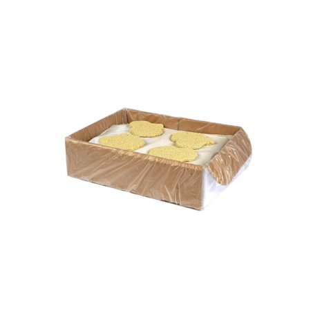 Advance Food Italian Breaded Veal Thing, 4 Ounce - 40 per case.