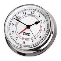 Weems and Plath Endurance 125 Time and Tide Clock