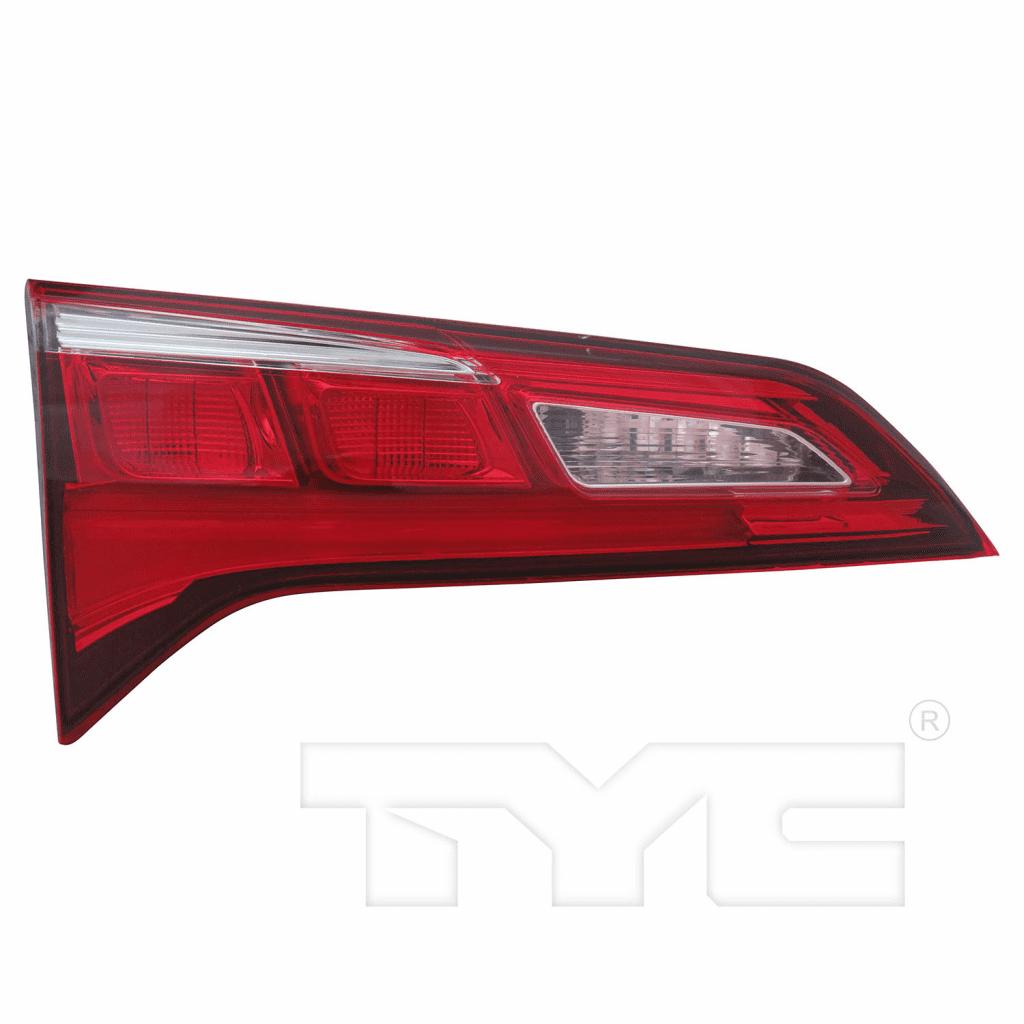 For Acura RDX Inner Tail Light 2016 17 2018 Driver Side