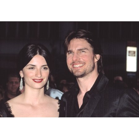 Tom Cruise And Penelope Cruz At The Premiere Of Minority Report Nyc 6172002 By Cj Contino - Halloween Cruise 2017 Nyc