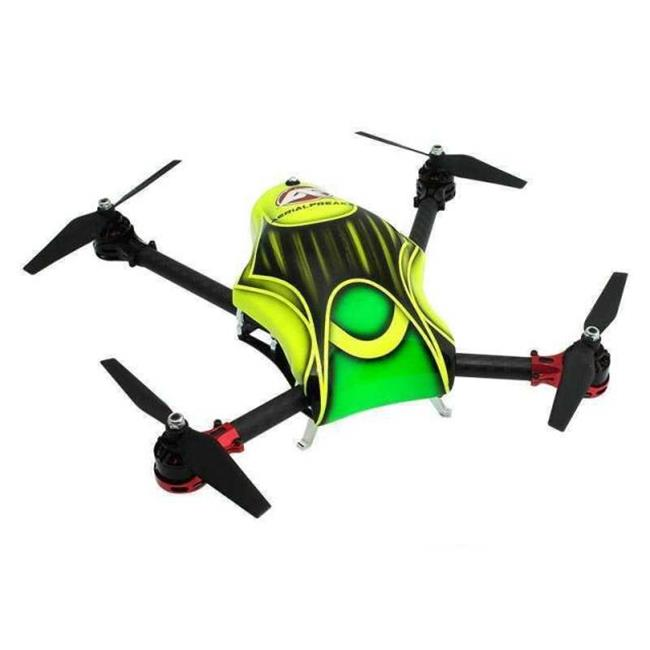 Aerial Freaks HYPER280-001 Mini 3D Quadcopter ARTF