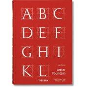 La Fontaine Aux Lettres (Paperback)