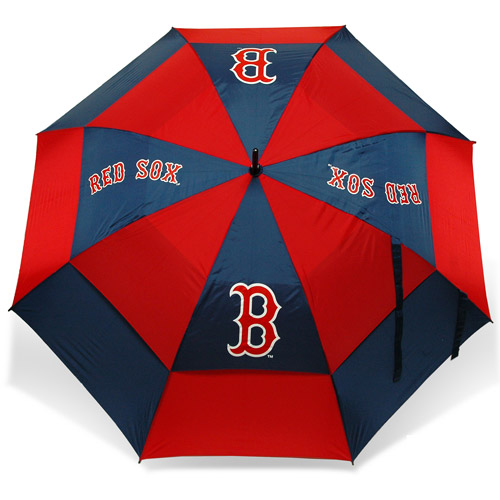 Team Golf MLB Boston Red Sox Golf Umbrella