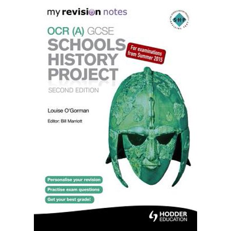 My Revision Notes OCR (A) GCSE Schools History Project 2nd Edition - - 2nd Grade Halloween Art Projects