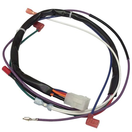 Kohler WIRING HARNESS 2417682-S - Walmart.com on wire sleeve, wire cap, wire antenna, wire nut, wire connector, wire holder, wire clothing, wire lamp, wire leads, wire ball,