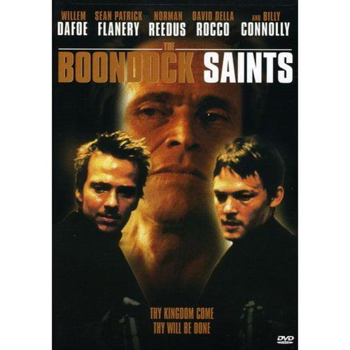 Boondock Saints, The (Widescreen)