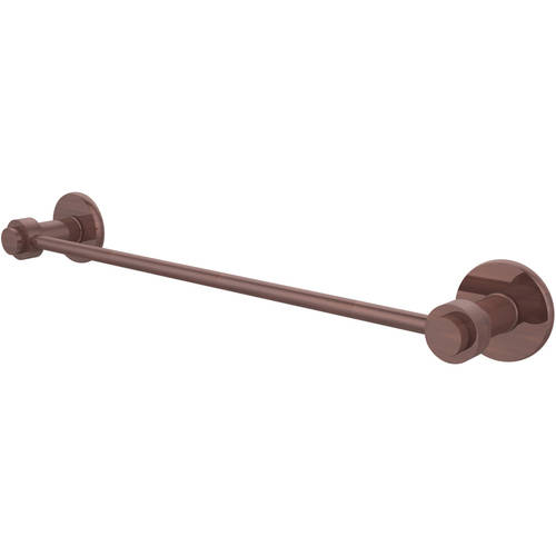 """Mercury Collection 36"""" Towel Bar (Build to Order)"""