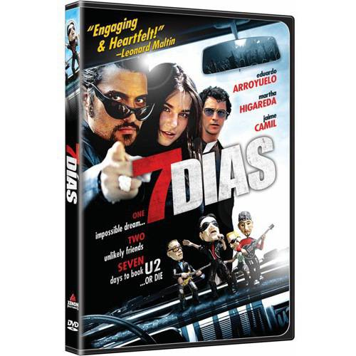7 Dias (Spanish) (Widescreen) by VIVENDI VISUAL ENTERTAINMENT